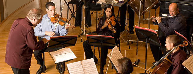 Southwest Chamber Music